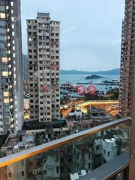 香港搵樓 租樓 二手盤 買樓  搵地   住宅出租樓盤 景觀開揚,海景,實用靚則,地段優越《登峰·南岸租盤》