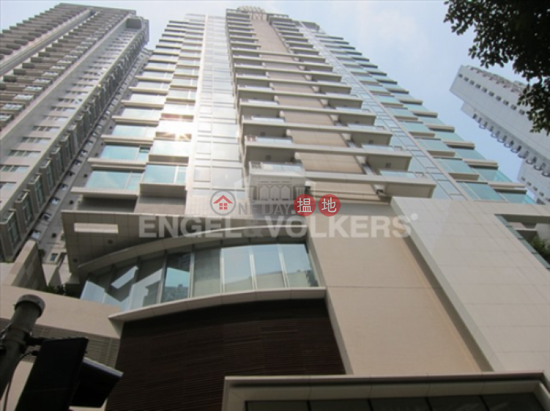 Property Search Hong Kong   OneDay   Residential   Rental Listings   2 Bedroom Flat for Rent in Mid Levels West