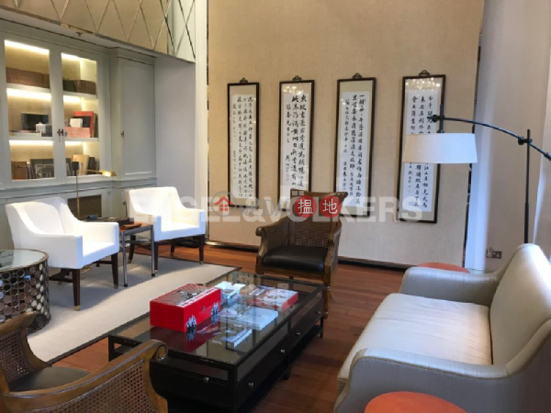 HK$ 205,000/ month, Caine Terrace Eastern District Studio Flat for Rent in Mid-Levels East