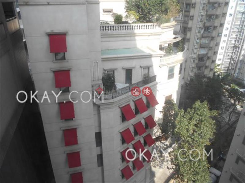 2房1廁,極高層,連租約發售《芝古臺3號出售單位》-3芝古臺 | 西區-香港|出售HK$ 850萬