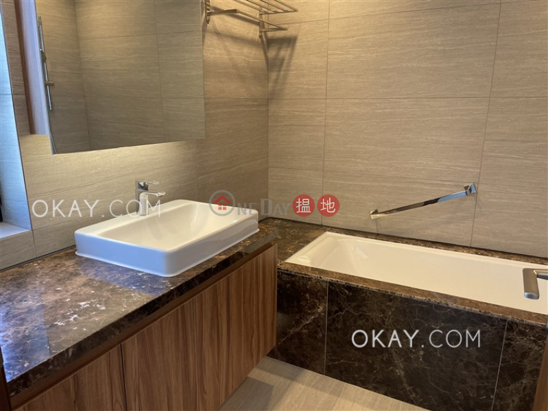 HK$ 133,000/ month, Magazine Gap Towers | Central District | Exquisite 4 bed on high floor with balcony & parking | Rental