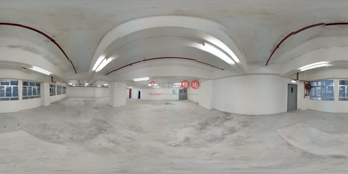 Wah Fat Industrial Building 10-14 Kung Yip Street | Kwai Tsing District Hong Kong, Rental | HK$ 35,000/ month