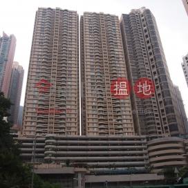 好利閣,中半山, 香港島