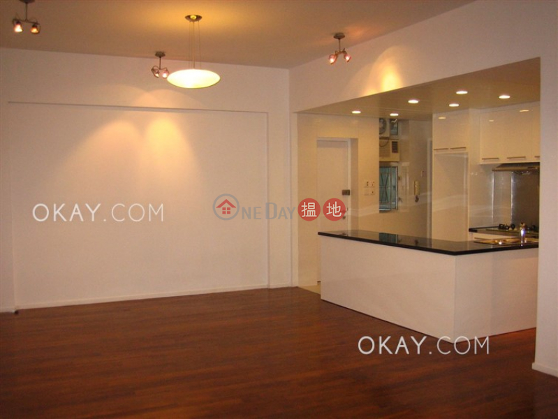 Property Search Hong Kong | OneDay | Residential Rental Listings Luxurious 3 bedroom with balcony & parking | Rental