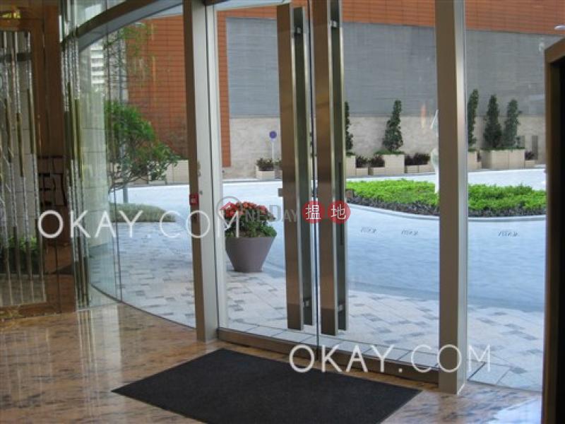 HK$ 52,000/ 月-Grand Austin 1座油尖旺3房2廁,極高層,星級會所,露台《Grand Austin 1座出租單位》