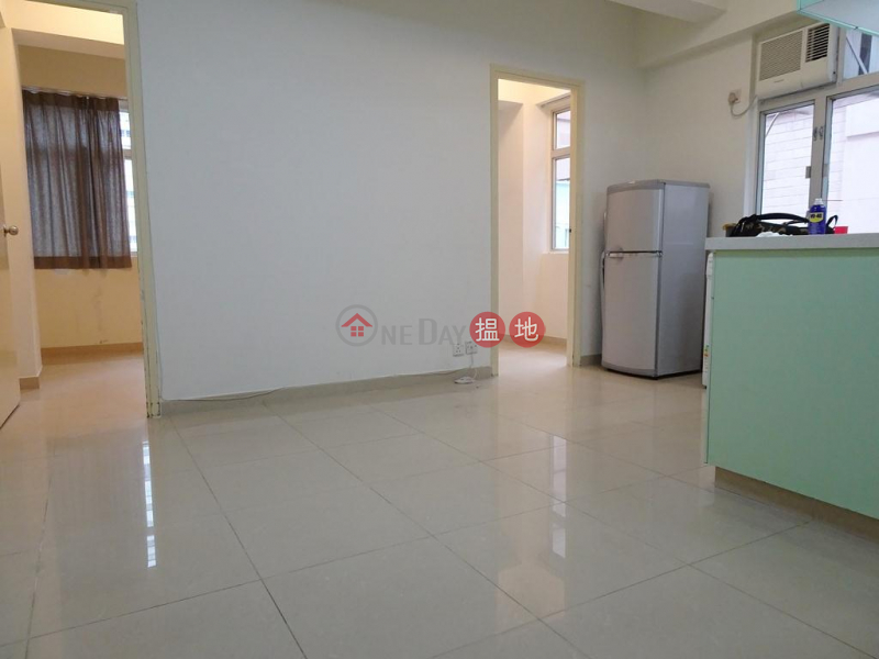 Flat for Rent in Fu Yuen Building, Wan Chai | Fu Yuen Building 富園大廈 Rental Listings