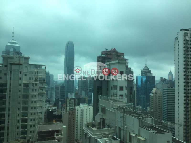 HK$ 12M, Fairview Height, Western District 2 Bedroom Flat for Sale in Mid Levels West