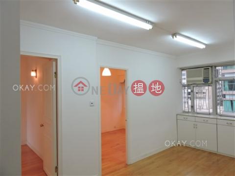 3房2廁,實用率高,極高層《嘉茜大廈出租單位》 嘉茜大廈(Gartside Building)出租樓盤 (OKAY-R90111)_0