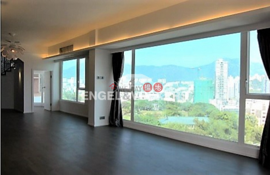 3 Bedroom Family Flat for Rent in Ho Man Tin | Tower 1 The Astrid 雅麗居1座 Rental Listings