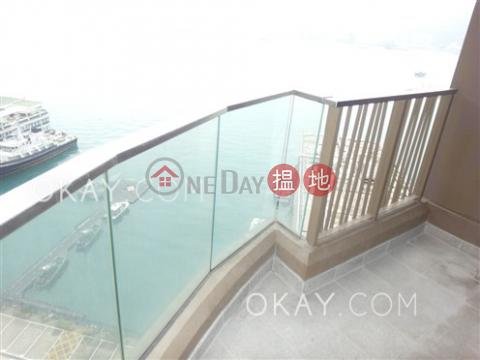 3房2廁,星級會所,露台《嘉亨灣 6座出租單位》|嘉亨灣 6座(Tower 6 Grand Promenade)出租樓盤 (OKAY-R65201)_0