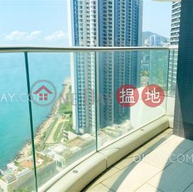 Rare 3 bedroom with sea views, balcony | Rental