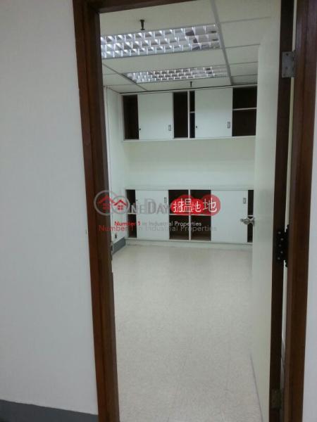 HK$ 17,890/ month | Valiant Industrial Centre | Sha Tin Valiant Industrial Centre
