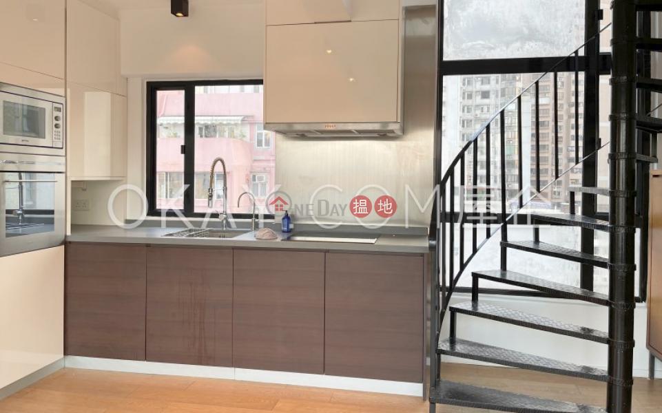 1房1廁,極高層康和花園出售單位|康和花園(Goodwill Garden)出售樓盤 (OKAY-S65222)