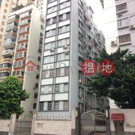 WINDSOR COURT,Kowloon City, Kowloon