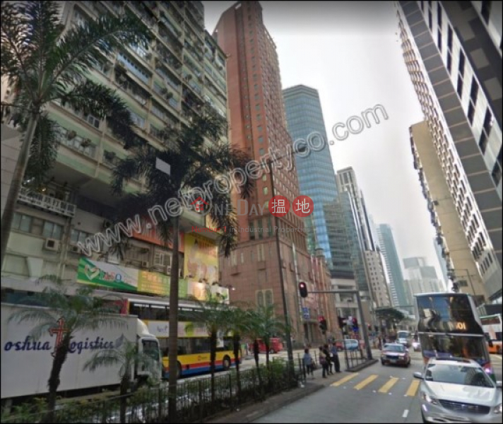 Property Search Hong Kong | OneDay | Office / Commercial Property | Rental Listings | Heart of Wan Chai area office for Lease