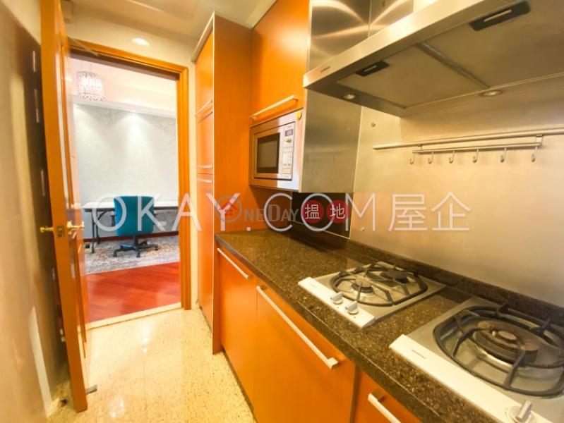 凱旋門觀星閣(2座)低層|住宅|出租樓盤-HK$ 25,000/ 月