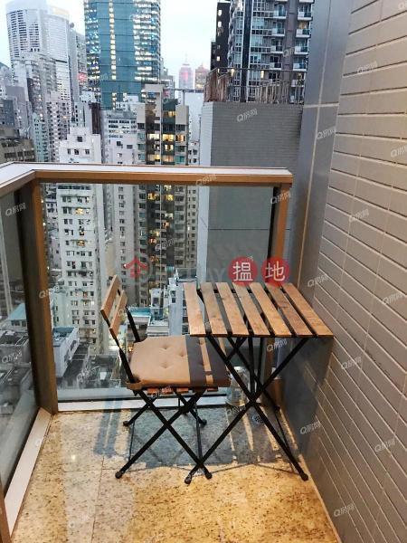 囍匯 2座中層-住宅-出租樓盤HK$ 24,000/ 月