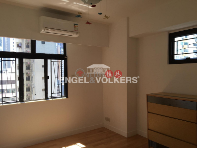San Francisco Towers Please Select | Residential | Rental Listings HK$ 50,000/ month