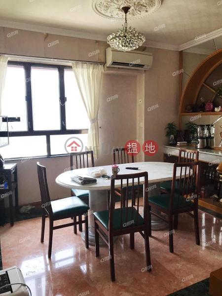 The Elegance | 3 bedroom High Floor Flat for Sale | The Elegance 優雅閣 Sales Listings