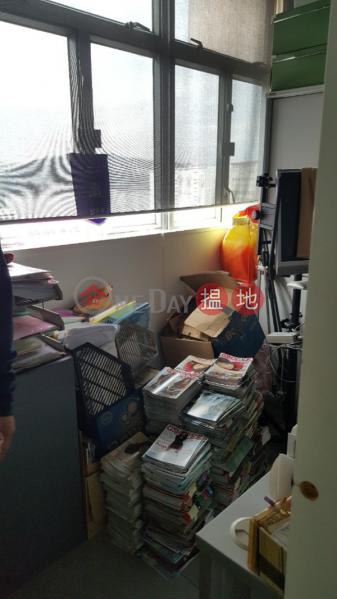 小西灣開放式筍盤出售|住宅單位18嘉業街 | 柴灣區-香港-出售HK$ 550萬