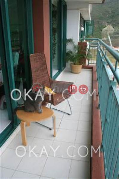 Popular 4 bedroom on high floor with balcony | Rental | Discovery Bay, Phase 13 Chianti, The Premier (Block 6) 愉景灣 13期 尚堤 映蘆(6座) Rental Listings