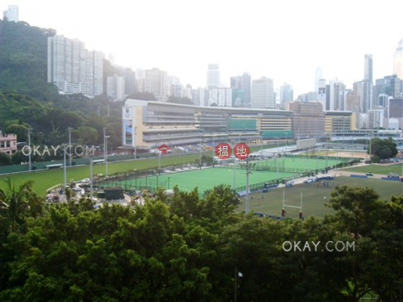 Property Search Hong Kong | OneDay | Residential | Rental Listings Rare 3 bedroom with racecourse views | Rental