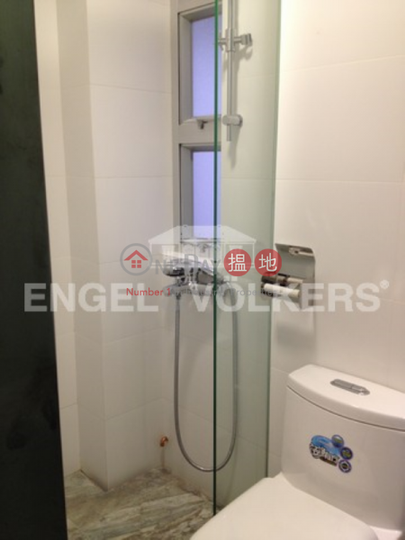 HK$ 4.85M Fulfil Building | Western District, 1 Bed Flat for Sale in Sai Ying Pun