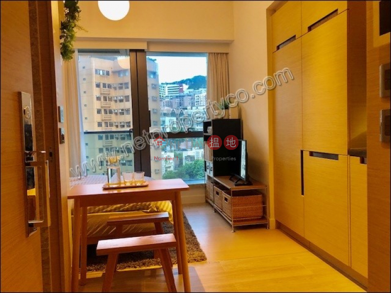 Apartment for Rent in Happy Valley, 8 Mui Hing Street 梅馨街8號 Rental Listings | Wan Chai District (A060175)