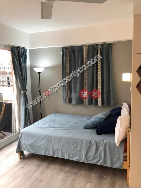 New decorated apartment for lease in Wan Chai, 275 Sharp Street | Wan Chai District | Hong Kong Rental HK$ 17,000/ month
