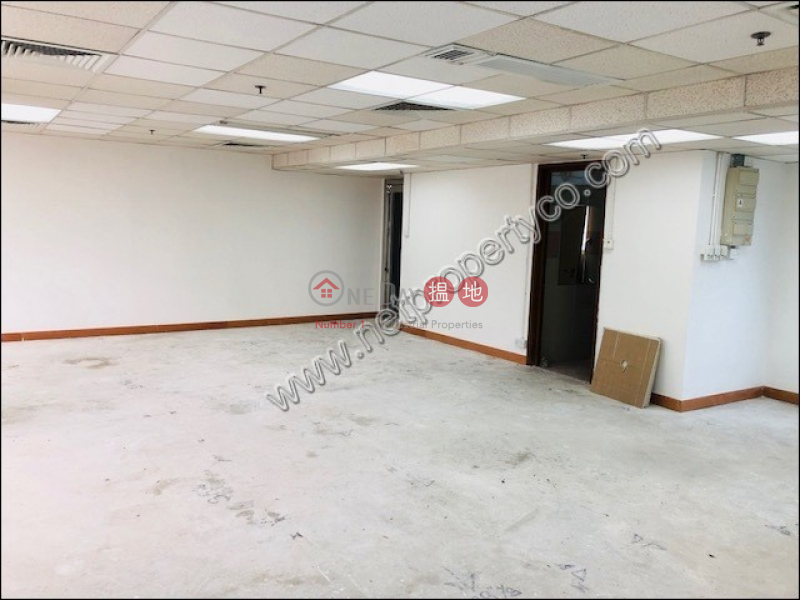 Perfect Location office for Lease | 98 Thomson Road | Wan Chai District Hong Kong Rental, HK$ 28,056/ month