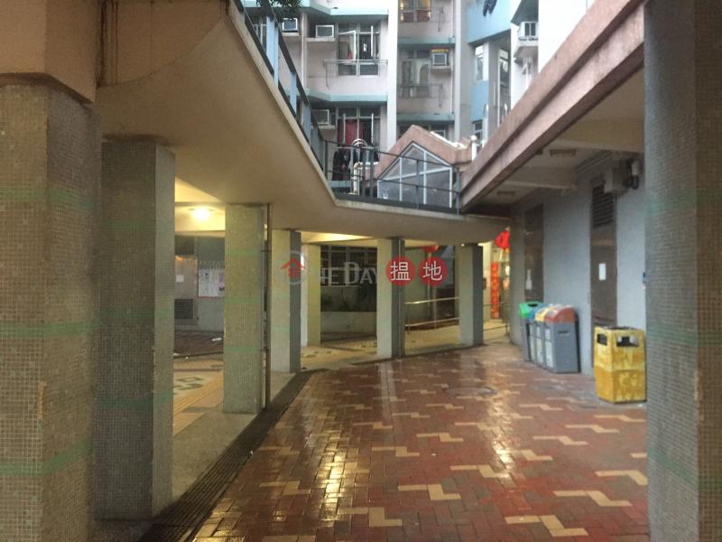 油塘邨貴塘樓 (Kwai Tong House, Yau Tong Estate) 油塘|搵地(OneDay)(2)