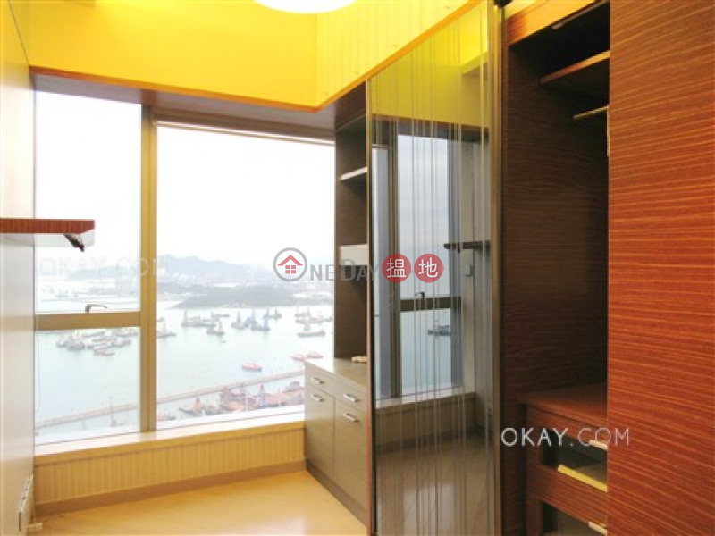 The Cullinan Tower 21 Zone 2 (Luna Sky) High Residential | Rental Listings, HK$ 85,000/ month