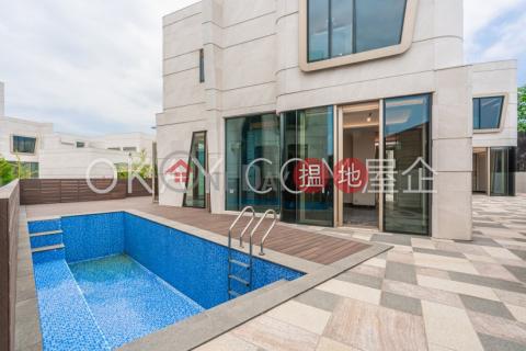 Beautiful house in Yuen Long | Rental|Sheung ShuiThe Green(The Green)Rental Listings (OKAY-R384249)_0