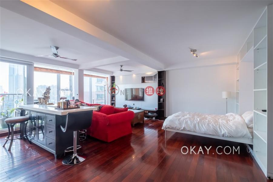 0房1廁,實用率高,極高層,可養寵物《堅都大廈出租單位》|堅都大廈(Caine Mansion)出租樓盤 (OKAY-R36898)