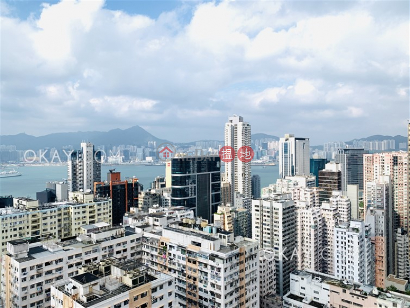 Property Search Hong Kong | OneDay | Residential, Sales Listings | Tasteful 2 bedroom on high floor with balcony | For Sale