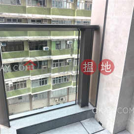Nicely kept 2 bedroom with balcony | Rental