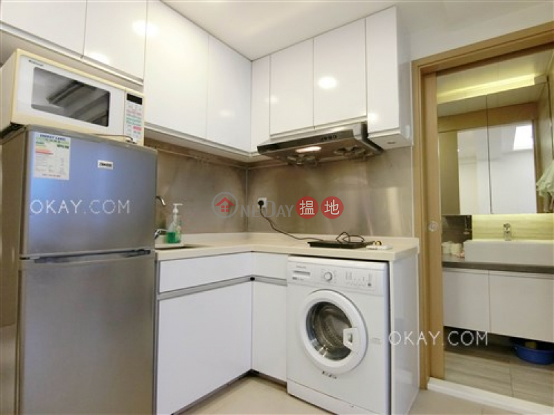 Charming 2 bedroom on high floor | For Sale | 4-16 Hill Road | Western District Hong Kong | Sales HK$ 9.88M