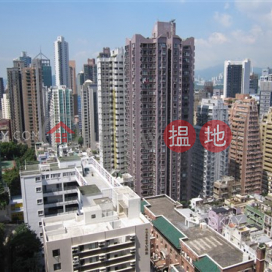 Popular 2 bedroom on high floor | For Sale