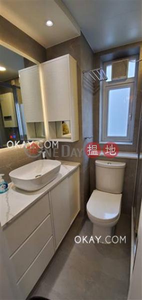 2房1廁,實用率高,極高層,海景《維多利中心 1座出租單位》|維多利中心 1座(Victoria Centre Block 1)出租樓盤 (OKAY-R322438)