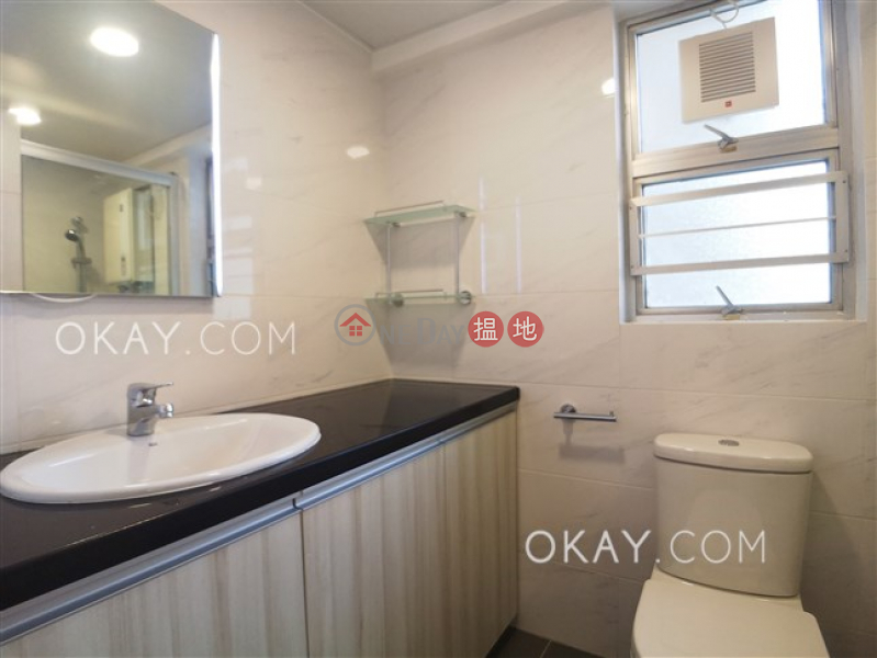 HK$ 40,000/ month | South Horizons Phase 2, Mei Fai Court Block 17 Southern District, Stylish 4 bedroom in Aberdeen | Rental