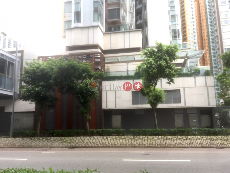 Stars By The Harbour Tower 2 (Stars By The Harbour Tower 2) Hung Hom|搵地(OneDay)(1)