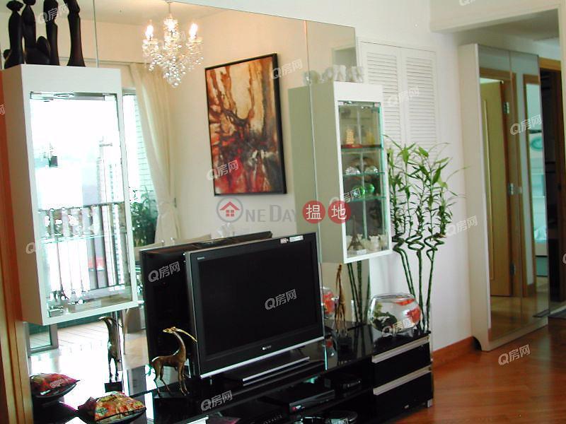 香港搵樓|租樓|二手盤|買樓| 搵地 | 住宅出售樓盤|豪宅入門,乾淨企理,開揚遠景《君匯港6座買賣盤》