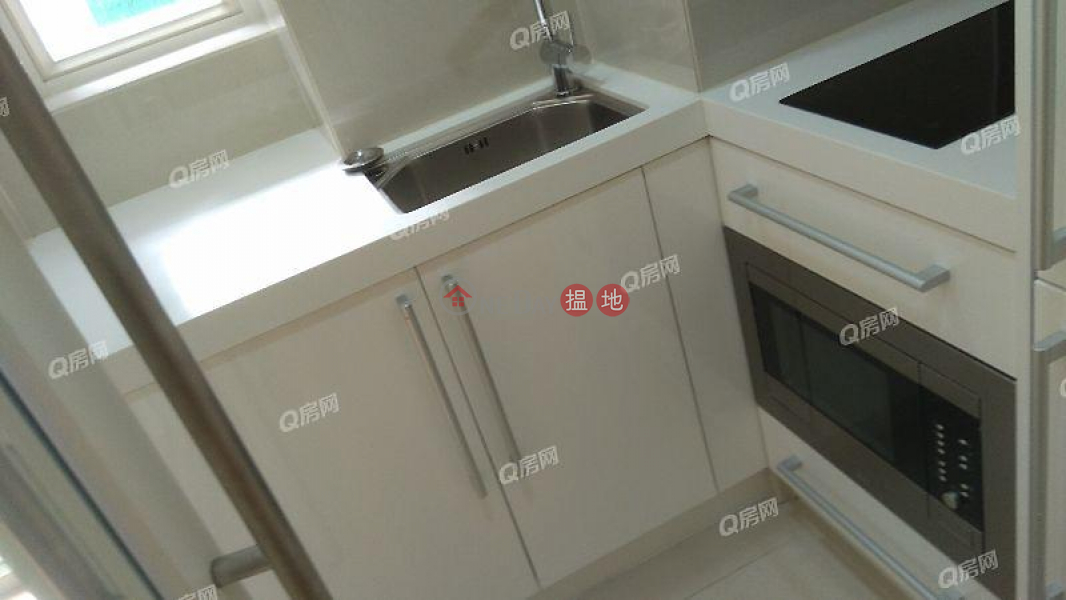 香港搵樓|租樓|二手盤|買樓| 搵地 | 住宅-出售樓盤-投資首選,內園靚景,即買即住,有匙即睇,乾淨企理《干德道38號The ICON買賣盤》