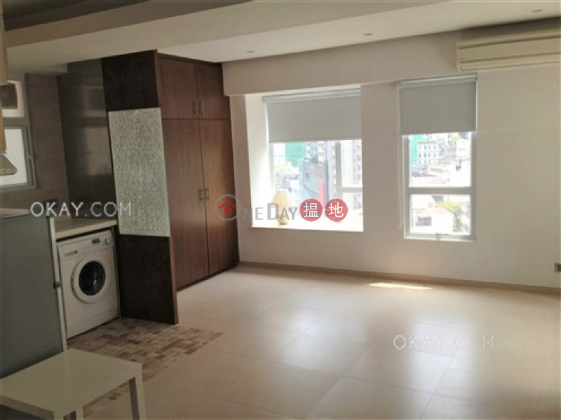 Unique 1 bedroom in Sheung Wan | For Sale 26 Square Street | Central District, Hong Kong, Sales | HK$ 8.8M