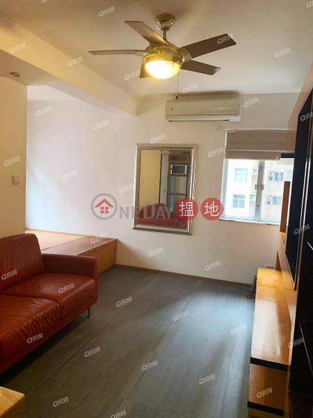 Ryan Mansion   High Floor Flat for Rent 31-37 Mosque Street   Western District, Hong Kong Rental   HK$ 15,000/ month