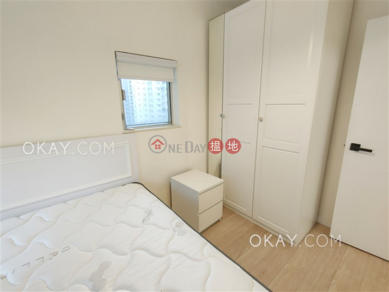 Unique 2 bedroom in Mid-levels West | Rental | Lechler Court 麗恩閣 Rental Listings