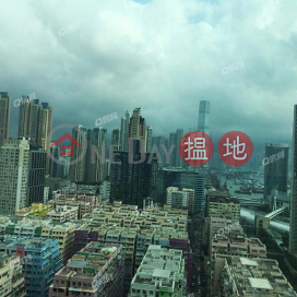 Tower 6 Phase 1 Metro Harbour View   3 bedroom Mid Floor Flat for Sale