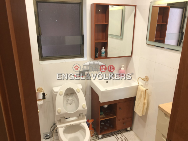 石塘咀三房兩廳筍盤出售|住宅單位89薄扶林道 | 西區香港|出售|HK$ 3,100萬
