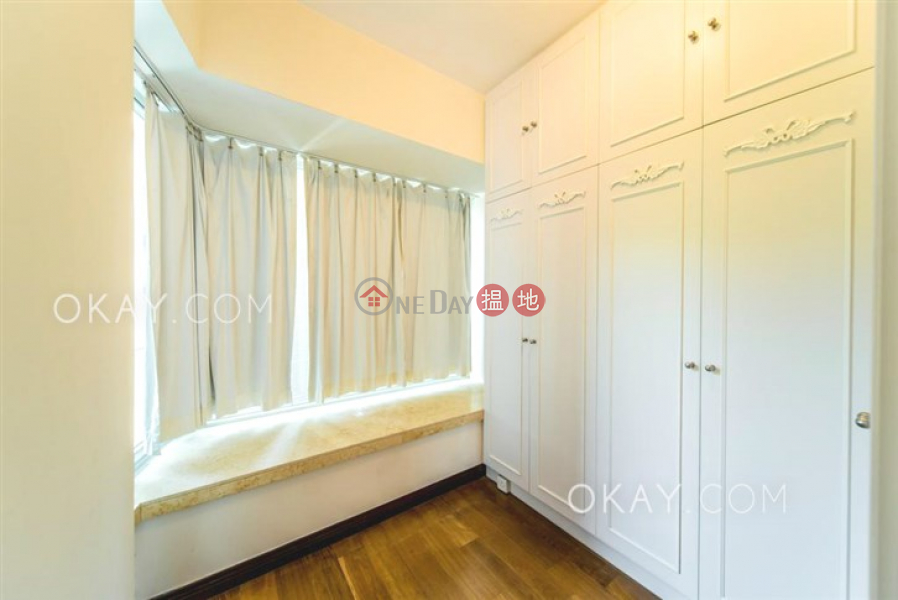 HK$ 40M The Legend Block 3-5, Wan Chai District | Luxurious 4 bedroom with balcony & parking | For Sale