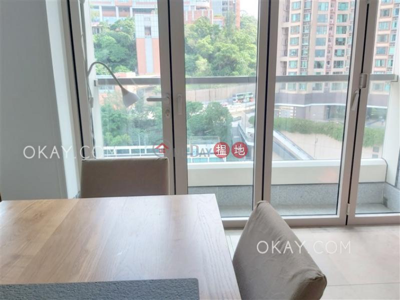 香港搵樓 租樓 二手盤 買樓  搵地   住宅-出租樓盤-1房1廁,極高層,露台《Eight South Lane出租單位》